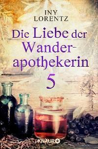 Cover Die Liebe der Wanderapothekerin 5