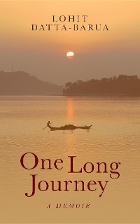 Cover One Long Journey
