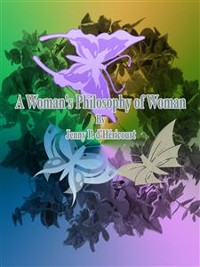 Cover A Woman's Philosophy of Woman