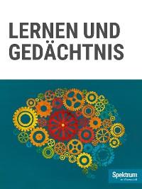 Cover Lernen und Gedächtnis