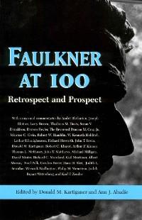 Cover Faulkner at 100