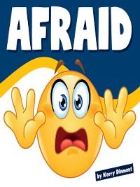 Cover Afraid