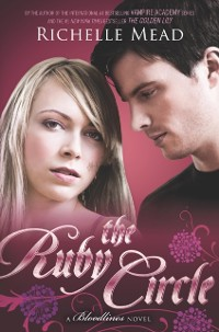 Cover Ruby Circle