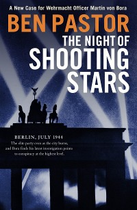 Cover The Night of Shooting Stars