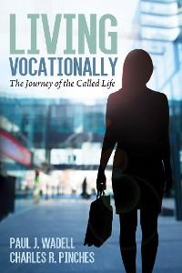 Cover Living Vocationally