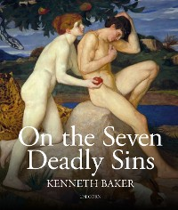 Cover On the Seven Deadly Sins