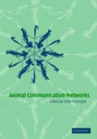 Cover Animal Communication Networks