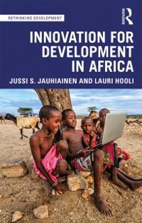 Cover Innovation for Development in Africa