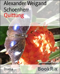 Cover Quittung
