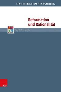 Cover Reformation und Rationalität