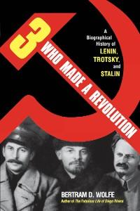 Cover Three Who Made a Revolution