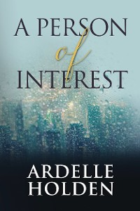 Cover A Person of Interest