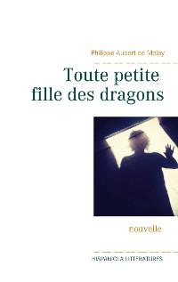 Cover Toute petite fille des dragons