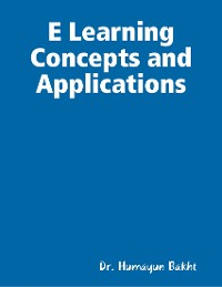 Cover E Learning Concepts and Applications