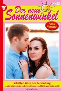 Cover Der neue Sonnenwinkel 52 – Familienroman