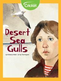 Cover Desert Sea Gulls