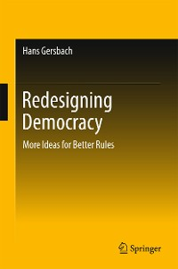 Cover Redesigning Democracy
