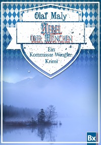 Cover Nebel über München