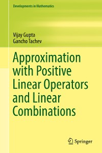 Cover Approximation with Positive Linear Operators and Linear Combinations
