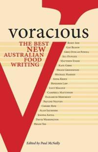 Cover Voracious