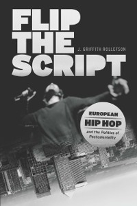 Cover Flip the Script