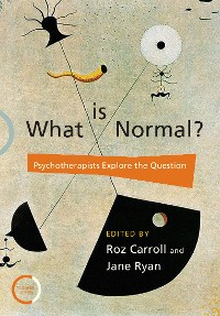 Cover What is Normal?