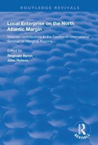 Cover Local Enterprise on the North Atlantic Margin
