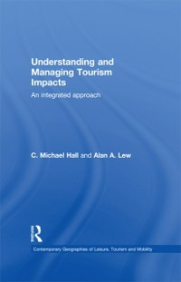 Cover Understanding and Managing Tourism Impacts
