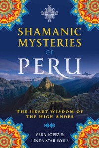 Cover Shamanic Mysteries of Peru