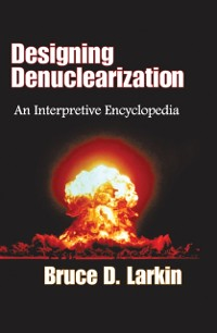 Cover Designing Denuclearization