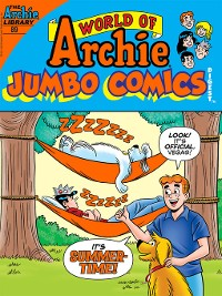 Cover World of Archie Double Digest (2010), Issue 89