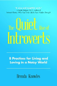Cover The Quiet Rise of Introverts
