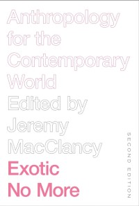 Cover Exotic No More, Second Edition