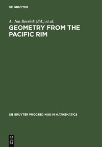Cover Geometry from the Pacific Rim