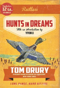 Cover Hunts in Dreams
