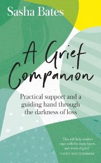 Cover Grief Companion