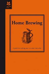 Cover Home Brewing