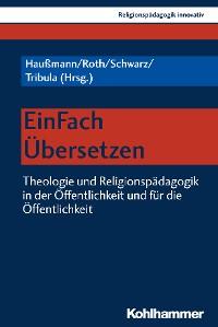 Cover EinFach Übersetzen