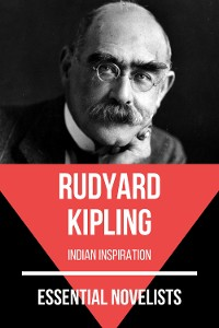 Cover Essential Novelists - Rudyard Kipling