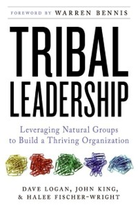 Cover Tribal Leadership