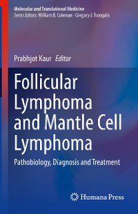 Cover Follicular Lymphoma and Mantle Cell Lymphoma
