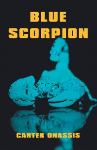 Cover Blue Scorpion