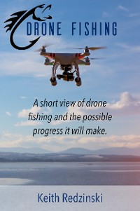 Cover Drone Fishing