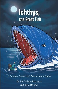 Cover Ichthys, the Great Fish