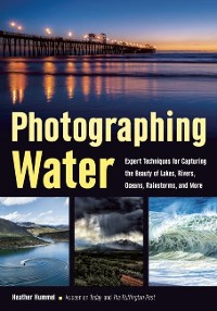 Cover Photographing Water