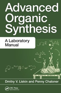 Cover Advanced Organic Synthesis