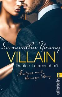 Cover Villain – Dunkle Leidenschaft