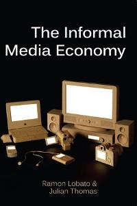 Cover The Informal Media Economy