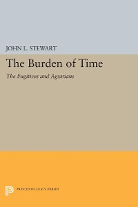 Cover The Burden of Time
