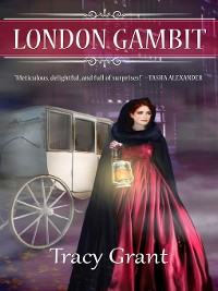 Cover London Gambit